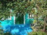 Vand casa in or.Straseni sau schimb pe apartament