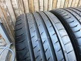 R18  235/40. Continental Sport Contact 3 !!!