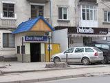 Spatiu comercial / bar - prima linie, strada Vasile Lupu. Zona populata
