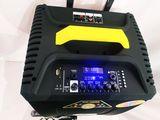 Sistem acustic portativ Temeisheng QX1214 350W garantie livrare gratuita