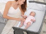 Co-sleepere pentru nou-născuți Joie, Tutti Bambini, BabyGo!