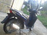 Honda sh150