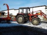 URGENT! Tractor 892.2 cu cun si cositoare;Plug;Mixer;Pritep