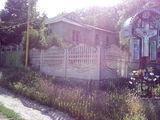 se vinde casa in calarasi (vatamaniasa) 130 m2 + sarai cu  beci  alaturi +fintina pe str.codrilor 3