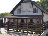 Vinzare sau schimb restaurant cu mini hotel 400m2 + teren 14ari