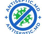 Spre vinzare startup, antiseptic.md magazin online specializat pe vinzarea produselor antiseptice