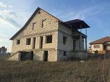 Cruzesti Casa nefinisata. 10 ha. 250 m.p.