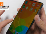 Xiaomi Mi Mix 2 Треснуло стекло заменим его!