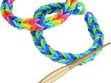 Набор для детского handmade Loom bands