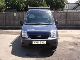 Ford Transit Conect Dezmembrare