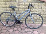 Продам велосипед Discovery Dawes от 9 лет. Размер колес 28. Shimano.