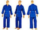 Kimono pentru judo,karate taekwondo,jiujitsu calitatea inalta