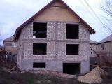Casa nefinalizata in Anenii Noi. Negociabil!