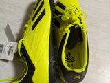 Продам новые сороконодки Adidas 43 размера