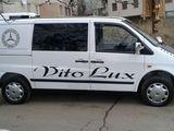 Mercedes Vito 112 Cdi V Class