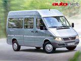 Sprinter tdi-cdi,  bus, vito запчасти  нов+б/у
