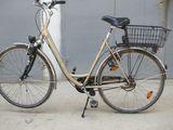 Bicikleta pentru traseu.