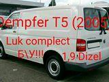 Volkswagen T5 Dempfer