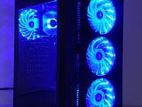 Calculator pentru jocuri Intel Core i7 3770, 16GB, SSD 240GB + HDD 3TB, video XFX Radeon RX 580 8 GB