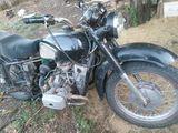 МT Vind Motocicleta MT