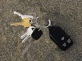 Восстановление потерянных ключей.Изготовление, восстановление и ремонт чип ключей (чип карт) на Рено