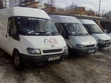 Ford Transit  piese...