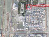 Ciocana, Teren pentru construcții, 7 ari, bloc locativ 109000 €