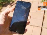 Xiaomi Mi 8 Треснуло стекло заменим его!