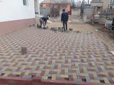 aranjam pavaj укладка тротуарной плитки