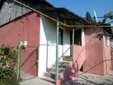 г. Кагул, рядом с центром, 3-х комн. кв.на земле, 72 м2