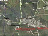 Vind doua loturi pentru constructie cite 7 ari. Straisteni. 9km de la Chisinau.