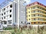 Cumpar teren pentru constructia blocurilor 5sau15etaje.in zona verde,linistita