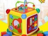 Jucarii  pentru copii cu calitatea superba (lucrăm online)