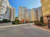 Complexul New City! str. Bogdan Voievod, sec. Râșcani, 3 camere + living. Variantă albă!!!