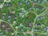 2 terenuri pentru constructie, or.Durlesti – 16, 5 ari