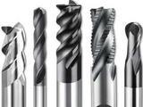 Инструмент для ЧПУ из Германии и Испании. CNC tools