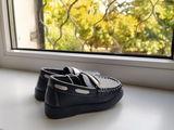 Новые детские туфли (мокасины) - 100 леев