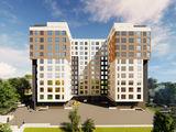 Ecovzor Construct Imobil - 1 camera | 41 m2 de la 560 € m2 prețul 22 960 € cu prima rată 4 000 €