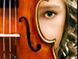 Ведущая солистка DJ дуэт скрипка Moderatoare solistă Dj duet vioara!
