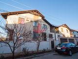 Vind Townhouse in 3 nivele 180 m.p Stauceni  ,garaj pentru 2 automobile !!!