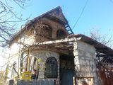 Vila la 20 km de Chisinau, sat. Boscana, la traseu.