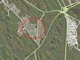 Lot pentru constructie rezidentiala, Gratiesti, 19000€