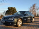 Mercedes СLK Класс