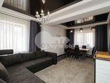 Apartament 2 camere+living și terasă, bloc nou, Buiucani 62500 €