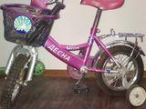 Bicicleta pentru copii 3-5 ani