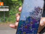 Xiaomi Red Mi 6A Разбил стекло – заменим его!
