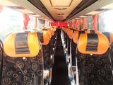 Пассажирские перевозки из Молдовы в Чехию и из Чехии в Молдову