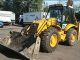 Servicii excavator,buldoexcavator,bobcat,miniexcavator,compactor,Kamaz,evacuator