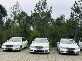 Mercedes  E Class, S Class, G Class...       Cel mai bun pret!