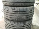 R17 245/45 Continental ContiSportContact 5